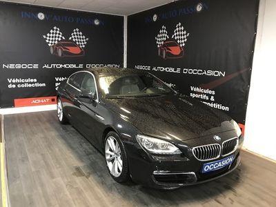 occasion BMW 640 Serie 6 da 313ch Exclusive Individual