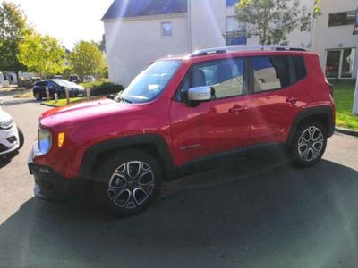 occasion Jeep Renegade 1.4 I MultiAir S