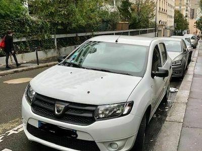 occasion Dacia Sandero 1.2 16V 75