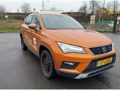 occasion Seat Ateca STYLE