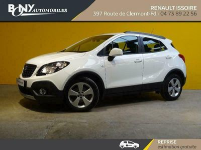 occasion Opel Mokka 1.7 CDTI 130 ch FAP 4x2 ecoFLEX Start&Stop Edition