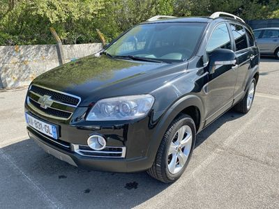 occasion Chevrolet Captiva 2.0 VCDI LT AWD