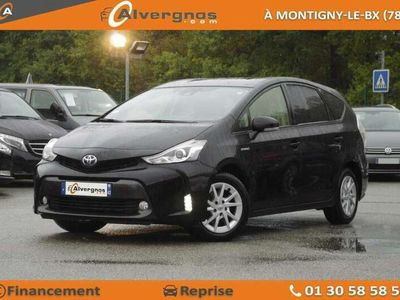 occasion Toyota Prius+ 136H DYNAMIC BUSINESS
