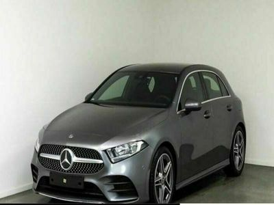 occasion Mercedes A180 Classe(W177) 180 D 116CH AMG LINE 7G-DCT