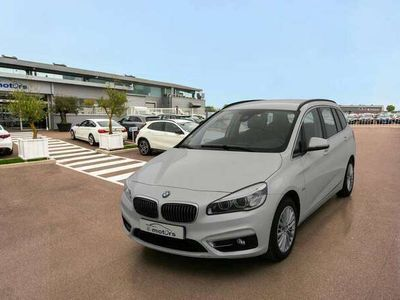 occasion BMW 218 Gran Tourer Luxury d Xdrive 150 Bva