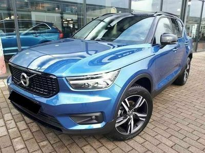 occasion Volvo XC40 D3 150CH R-DESIGN GEARTRONIC