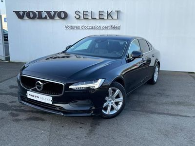occasion Volvo S90 D4 190ch Business Geartronic