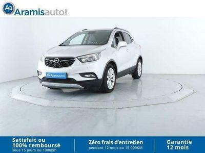 occasion Opel Mokka Innovation +Pack Technologie 1.4 Turbo 140 BVM6