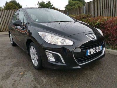 occasion Peugeot 308 1.6 e-HDi 115ch Business Pack VO:3360