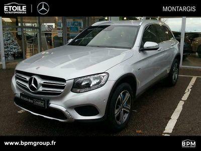 occasion Mercedes GLC350 e 211+116ch Executive 4Matic 7G-Tronic plus