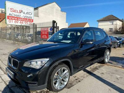 occasion BMW X1 (E84) XDRIVE20DA 184CH SPORT