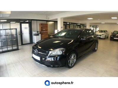 occasion Mercedes A180 CLASSEd Inspiration 7G-DCT