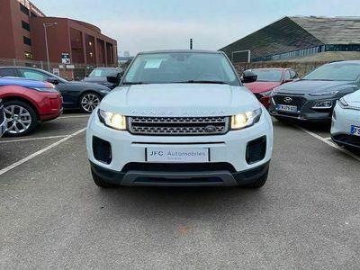 occasion Land Rover Range Rover evoque EVOQUE 2.0 eD4 150 Pure 4x2 Mark V