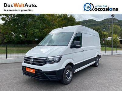 occasion VW Crafter Van Empattement moyen 35 L3H3 2.0 TDI 140 CH BUSINESS LINE