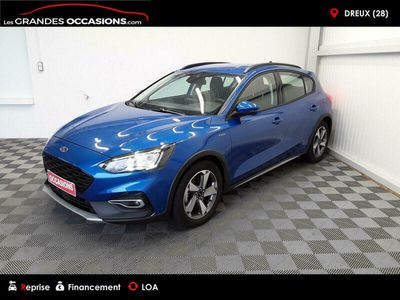 occasion Ford Focus 1.0 Ecoboost 125 S&S BVM6 ACTIVE