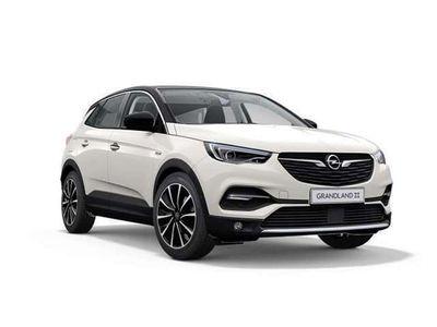 occasion Opel Grandland X 1.6 TURBO HYBRID ULTIMATE *2-JAAR GARANTIE*0-KM WA