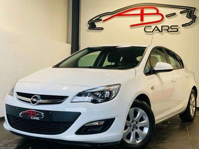 occasion Opel Astra 1.3 CDTi * GARANTIE 12 mois * 1er prop * carnet
