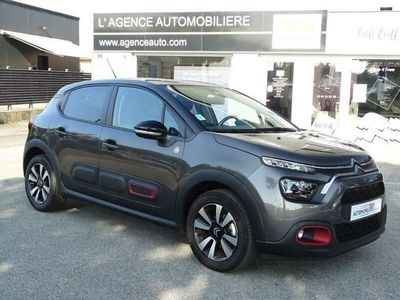 occasion Citroën C3 Aircross 1.2 Puretech 82 PHASE II C-SERIES GPS