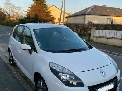occasion Renault Scénic III dCi 110 FAP eco2 15th Euro 5 2011