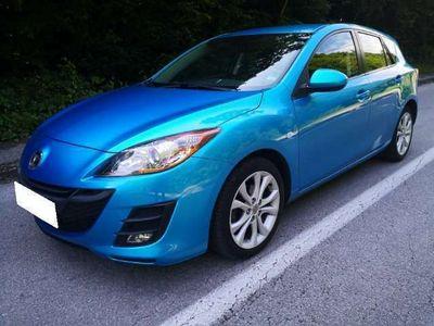 occasion Mazda 3 1.6L MZ-CD Kizuna