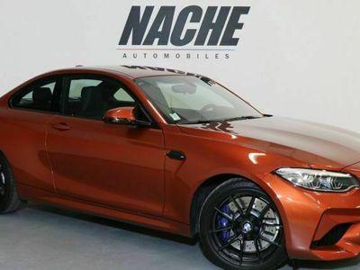 occasion BMW M2 Compétition