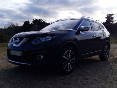 occasion Nissan X-Trail 1.6 DCI 130 CONNECT EDITION 2WD X-TRONIC BVA