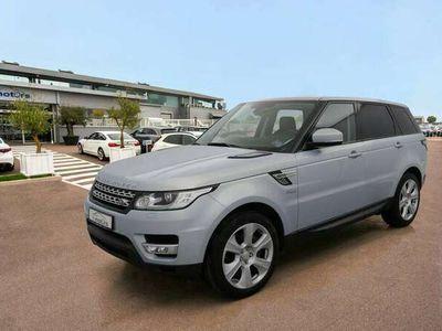 occasion Land Rover Range Rover Sport Hse Sdv6 Hybride Hse