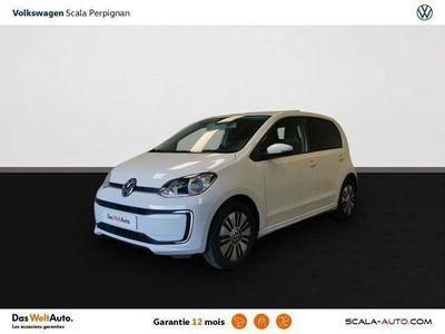 occasion VW e-up! up!100 % Electrique (Nouveau Bonus ecologique 1000 € deduit )