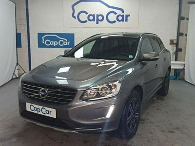 occasion Volvo XC60 Initiate Edition - D3 150