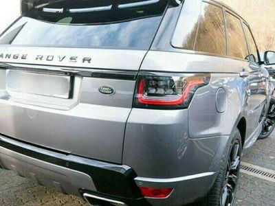occasion Land Rover Range Rover P400e Plug-in Hybrid