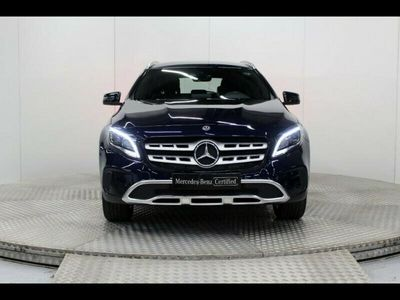 occasion Mercedes GLA200 d Business Edition 7G-DCT