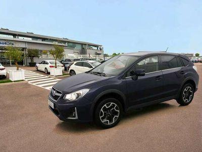 occasion Subaru XV Boxer 2.0d 147 Ch - Premium