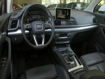 occasion Audi Q5 II 2.0 TFSI 252 AVUS QUATTRO S tronic 7