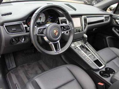 occasion Porsche Macan Diesel 3.0 V6 258 ch S PDK