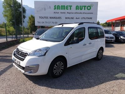 occasion Peugeot Partner Tepee Partner1.6 Bluehdi 100ch Style