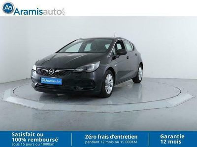 occasion Opel Astra Elégance 1.2 Turbo 130 BVM6