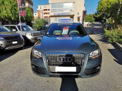 occasion Audi Q5 2.0 Tdi 143ch Dpf Ambiente Quattro