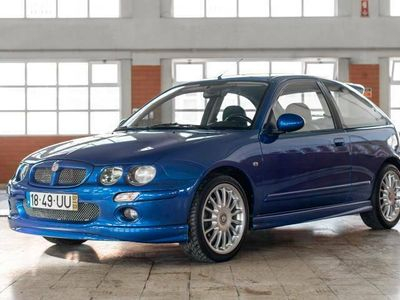 occasion MG ZR 160 (2003)