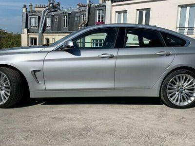 occasion BMW 440 Serie 4 (F36) IA 326CH LUXURY
