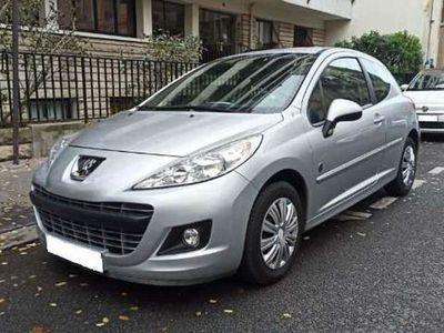 occasion Peugeot 207 1.6 HDi 92ch FAP Urban Move