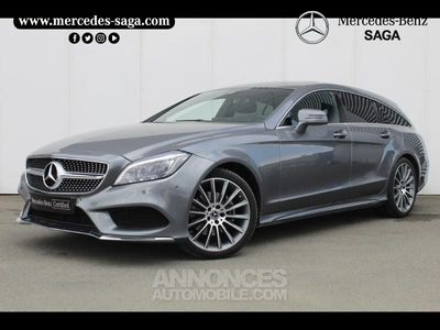 occasion Mercedes CLS250 Shooting Brake Classe Clsd Sportline 4matic 7G Tronic +