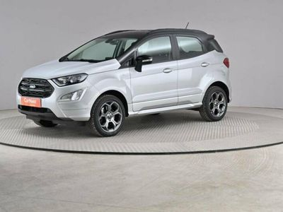 occasion Ford Ecosport 1.0 EcoBoost 100ch S&S BVM6, ST-Line