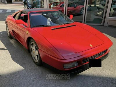 occasion Ferrari 348 TS