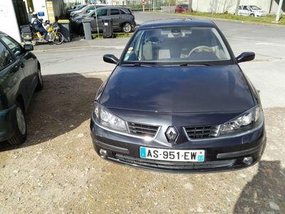 occasion Renault Laguna 1.9 dCi 110 FAP Pack Authentique