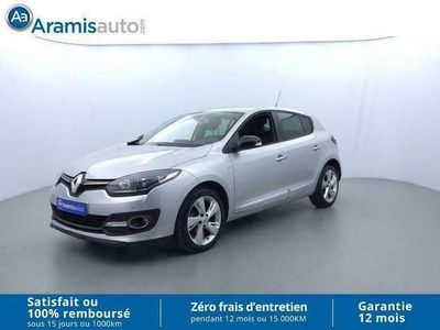 occasion Renault Mégane III Limited 1.5 dCi 110 BVM6