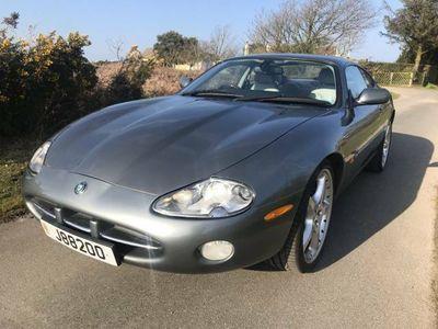 occasion Jaguar XK8 4.2 (2002)