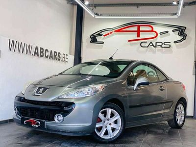 occasion Peugeot 207 CC