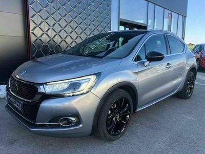 occasion DS Automobiles DS4 Crossback DS 4 Crossback BlueHDi 120 Sport Chic S&S EAT6