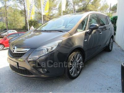 occasion Opel Zafira Tourer Zafira 2.0 Cdti 165ch Cosmo Pack Automatique 7 Places