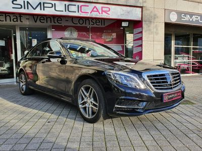 occasion Mercedes S350 CLASSEd L 4-Matic AMG